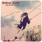 BALLOON DERBY
