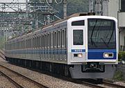 西武6000系