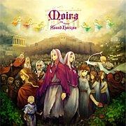 6th Story CD『Moira』