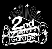 Garage〜deep house party〜