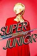 ウニョク ・ Super Junior