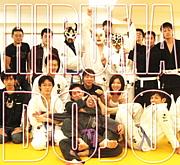 柔術 ストライプル☆ヒルマ道場