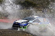 WRC応援団
