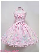 ピンク♡ロリィタ