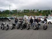 山陰トラッカー&シングルバイク