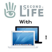 Second Life with Mac !