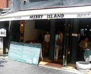 Merry Island が好き