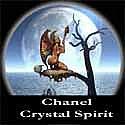 Chanel Crystal Spirit