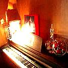 ラウンジポピュラーピアノ会関西
