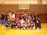 高崎経済大学バスケットボール部
