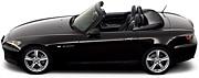 S2000 Black