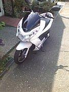 横須賀ツーリングPCX