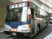【バス】新潟交通