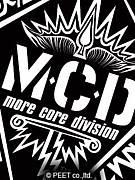 MCD(more core division)
