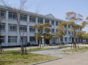 守山市立明富中学校