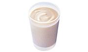 モスシェイクと言えばコーヒー