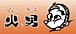 焼道楽『火男〜ひょっとこ』