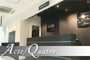 QUATRO 宇都宮本店