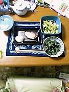 修のお料理教室