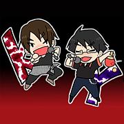 Team KY【鋼兵&やまだん】