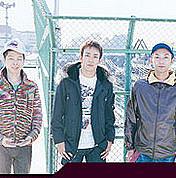 ☆FUNKY MONKEY BABYS☆