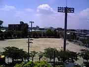 岡崎西高校軟式野球部