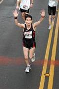 びわ湖国際市民マラソン