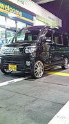 西東京軽自動車倶楽部 K-CAR