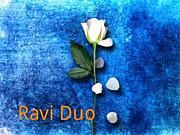 JAZZY♪ Ravi Duo