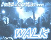 【WALKで泣いた】