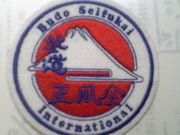 国際武道正風会(旧養正館)