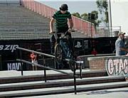 岩手BMX STREET