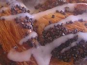 ILOVEYOULOVE食べ物マクロ撮影