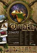 MAFIA DANCE FESTIVAL 2010
