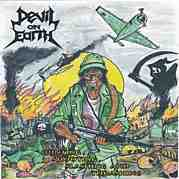 DEVIL ON EARTH