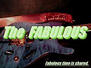 The FABULOUS!   MUSIC EVENT