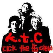 k.t.c 【kick the 缶 crew】