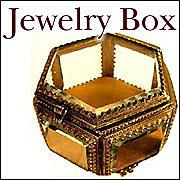 ゚:+. Jewelry Box .+:゚