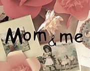 ハンドメイド雑貨Mom&me