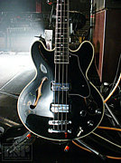 LUNA SEA J Signature Model ESP