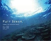 Hair Sango.