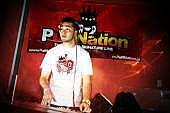 DJ FUNKY-D