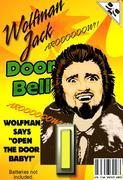 Wolfman Jack(OLDIES)
