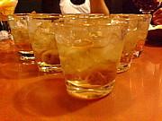 梅酒ロック好きな大型メンバ−