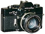 MINOLTA SR-T101