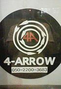 楽しいお店4‐ARROW