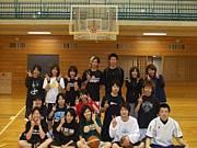 大谷大学バスケットボール部