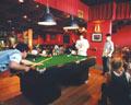 メルボルン Lounge