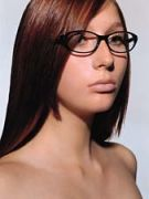 やっぱりメガネが好き