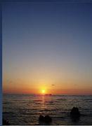 沖縄でサーフィン&BB